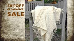 50%OFF CLEARANCE SALE!! Home Decor Blankets & Throws: www.lalapatoot.com USE CODE: CLEARANCE50 SALE Ends: 3/29/16 #clearance     #homedecor   #blankets   #throws   #woolblankets   #wool   #cotton   #alpaca   #cashmere   #sale   #promotion   #wintersale   #clearancesale   #decor   #rustic   #rustic   #rusticdecor   #moderndecor      #cabindecor
