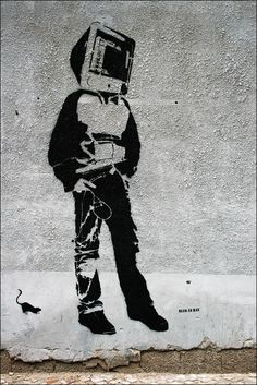 by blek le rat
