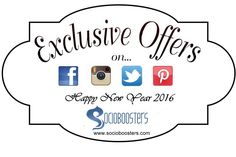socio boosters new year offers 2016