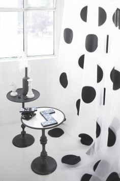 The name JAB ANSTOETZ stands for visionary design and top quality textile creations that set new trends time and again. Window Curtains, Monochrome, Furniture Design, Upholstery, Black And White, Interior Design, Inspiration, Fabrics, Home Decor