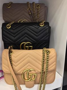 Find the top brand Gucci's latest handbags collection to carry out in 2017 2018.