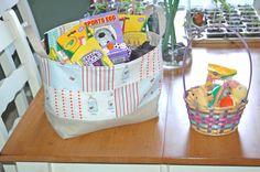 20 diabetic friendly easter basket ideas diabetic friendly basket smells like insulin non candy easter basket ideas negle Gallery