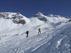 Eine große Auswahl geführter #Skitouren findet ihr auf unserem Portal guiders.de. Hier findet ihr einzigartige Touren und zertifizierte Guides.