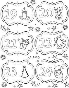 Van 19 tot 24 december