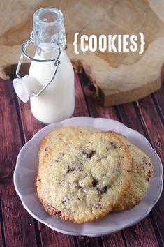 Les COOKIES du WEEK-END - Blog Coconut - Cuisine | Foodisterie | Home-Made
