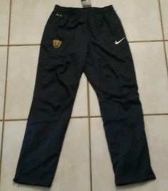 NWT NIKE Pumas Unam Soccer Pants Men's Large
