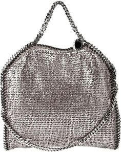 Stella McCartney  Chain Detail Bag