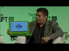 Raspberry Tabanlı Tablet
