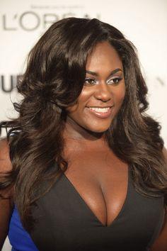 Fantasy Casting: celebrity pick (Danielle Brooks)