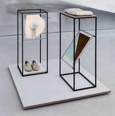 Jonathan Marshall - Grimm Gallery