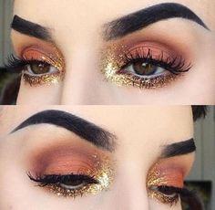 Resultado de imagen para concert makeup