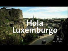 Hola Luxemburgo!   Bélgica y Luxemburgo #1