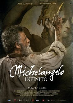 Directed by Emanuele Imbucci. With Enrico Lo Verso, Ivano Marescotti. A painter recounts the life of Michelangelo. Movies To Watch Hindi, Movie To Watch List, Movies To Watch Online, Michelangelo, 2018 Movies, Hd Movies, Movies Free, Movie Gifs, Film Movie