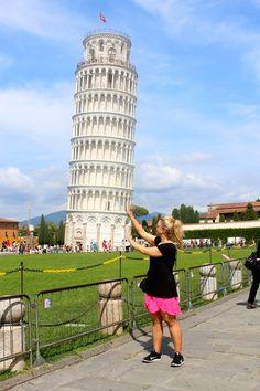 Europe // Summer 2014 // Florence // Part 10