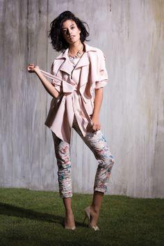 Rinascimento #ss14 #fashion