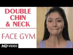 getlinkyoutube.com-Face Gym - Double Chin & Neck HD | Asha Bachanni