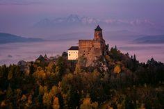 Stará Ľubovňa - Stará Ľubovňa Slovakia