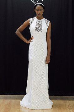 Dan & Corina Lecca, Sarah Jassir, Fall 2013 Dream Wedding Dresses, Bridal Fashion, Wonderful Things, Bridal Style, Bridal Gowns, Dan, Fashion Beauty, Formal Dresses, Bride Dresses