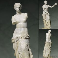 AmiAmi [Character & Hobby Shop]   figma - The Table Museum: Venus de Milo(Pre-order)