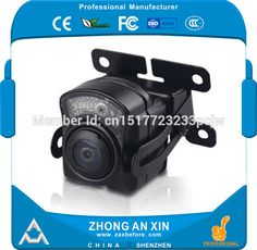 Mini Taxi camera vehicle-mounted camera 700TVL  infrared car camera Factory Outlet OEM ODM