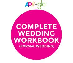 Spreadsheets - A Practical Wedding: Blog Ideas for the Modern Wedding, Plus Marriage A Practical Wedding: Blog Ideas for the Modern Wedding, Plus Marriage