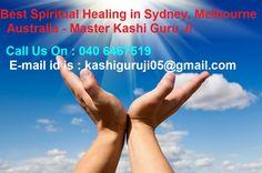 Master Kashi Guruji – Top/Best/Famous Astrologer in Sydney, Melbourne, Perth, Adelaide, Brisbane – Indian Spiritual Healer