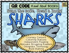 Digital: Divide & Conquer: Shark Week Blog Hop! C'mon In, The Water is Fine (Grab a Freebie)