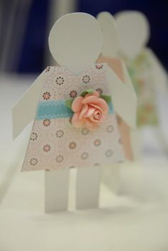 Cute idea for invitations! For baby shower or birthday party
