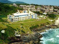 Costão do Santinho Resort.