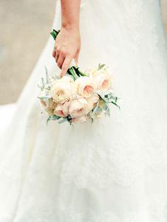 Positively Enchanting Stockholm Wedding