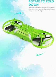 JJRC H60 Wifi FPV with 720P Camera APP with Beauty Trajectories Function Foldable RC Quadcopter Retro Toys, Folded Up, Solar Energy, Holidays And Events, Wifi, Transportation, Hobbies, App, Beauty