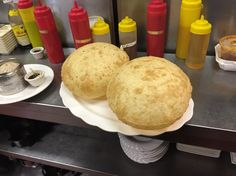 "[Pro/Chef] Bubble Pancake at ""peter chang"" in Arlington VA http://ift.tt/2iJoICE"