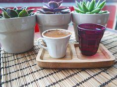 Güzelyalı sahilinin en iyi türk kahvesi  The best turkish coffee at the Güzelyalı  by justonecoffee