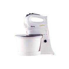Iona Stand Mixer with Bowl