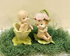 Image result for made in japan figurines 1950's Rock A Bye Baby, Garden Sculpture, 1950s, Japan, Outdoor Decor, Image, Japanese