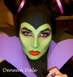 Gorgeous! I would put this in my Nerdgasm board, but this is amazing makeup skills! <3