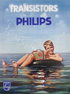 Transistors Philips - 1965 -