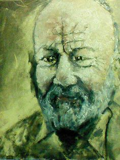 Granddad by Fred todhunter
