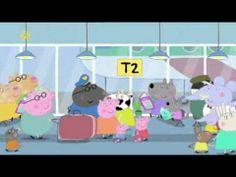 ▶ Peppa Pig Season 4 Long Video (Non-Stop) - YouTube