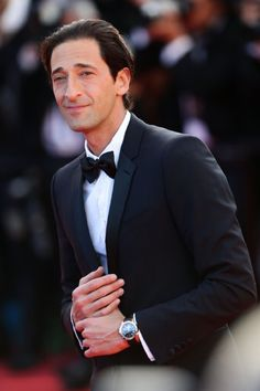 Adrien Brody at event of Cleopatra (1963)