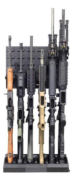 SecureIt Tactical Rapid 6 Conversion Kit SEC-RD6-01 SEC-RD6-01