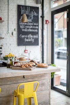 Remodelista Hally's London 8