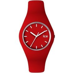 Montre mixte Ice-Watch Ice red