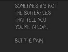 My truth!