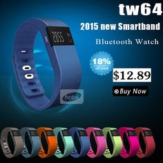 New tw64 Smartband Smart bracelet  Smart Wristband Fitness tracker Bluetooth 4.0 Smart Watch for ios android better than mi band♦️ SMS - F A S H I O N 💢👉🏿 http://www.sms.hr/products/new-tw64-smartband-smart-bracelet-smart-wristband-fitness-tracker-bluetooth-4-0-smart-watch-for-ios-android-better-than-mi-band/ US $10.98    Folow @fashionbookface   Folow @salevenue   Folow @iphonealiexpress   ________________________________  @channingtatum @voguemagazine @shawnmendes @laudyacynthiabella…