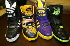 adidas jeremy scott | JEREMY SCOTT FOR ADIDAS ORIGINALS | your First Source for Fashion ...