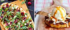 Immer nur Steaks, Gemüse oder Würstchen? Laaaangweilig! Hier kommen kreative Grill-Rezepte!