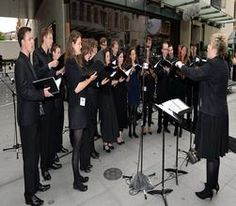 Book our Chamber choir. Our gospel choir is available to hire for award ceremonies in the UK & London.
