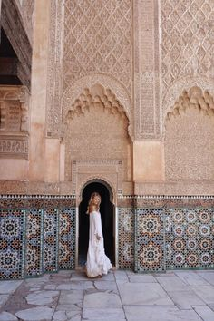 Marrakech has been on my bucket list since forever and even though it has been on my radar all the time, I've never managed...
