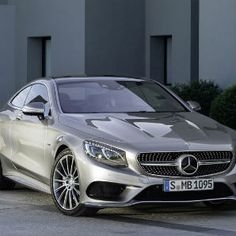 No rival strikes the balance of technology, refinement, and everyday drivability that the new S-Class Coupe offers.